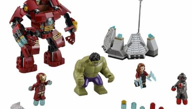 Top 9 Best Lego Creator Sets - 2019 - bricksfans com