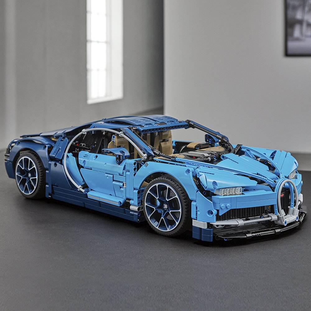 Best Lego Technic Sets - bricksfans com