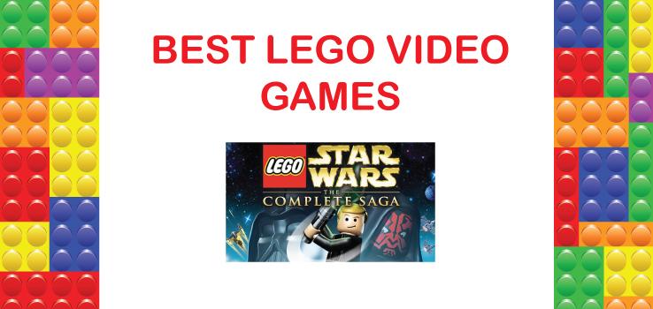 best lego games 2019 Best Lego Video Games For 2019   bricksfans.com