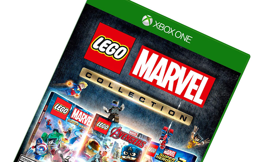 Best Lego Games For Xbox One 2020 Bricksfans Com