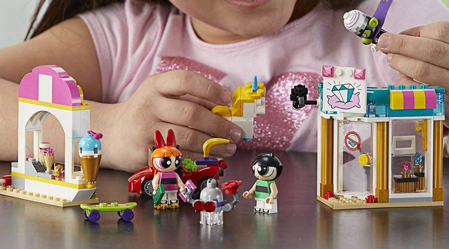 Best Lego Powderpuff Girls Sets And Minifigures 2020